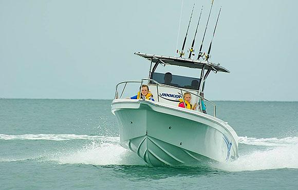 6.7mtr Pro Fisherman