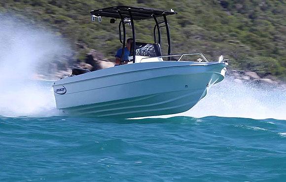 6mtr Pro Fisherman SII