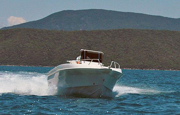 5.5mtr Pro Fisherman SII