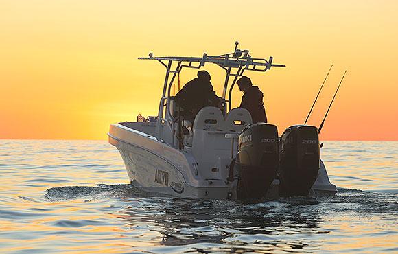 675 Pro Fisherman